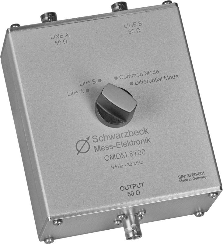 CDMD 8700
