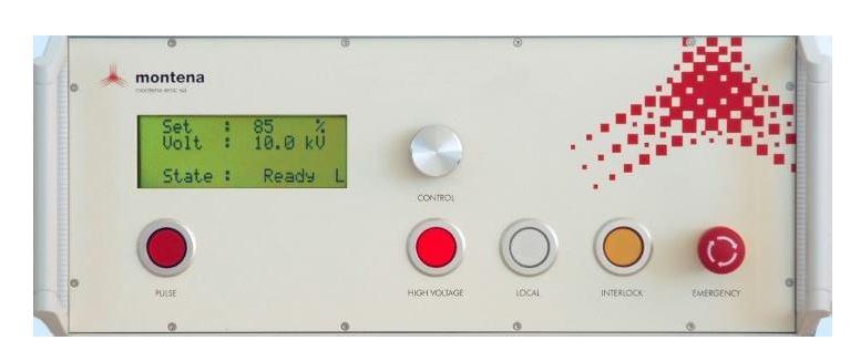 Montena - PESD-12K-EQ-IC09