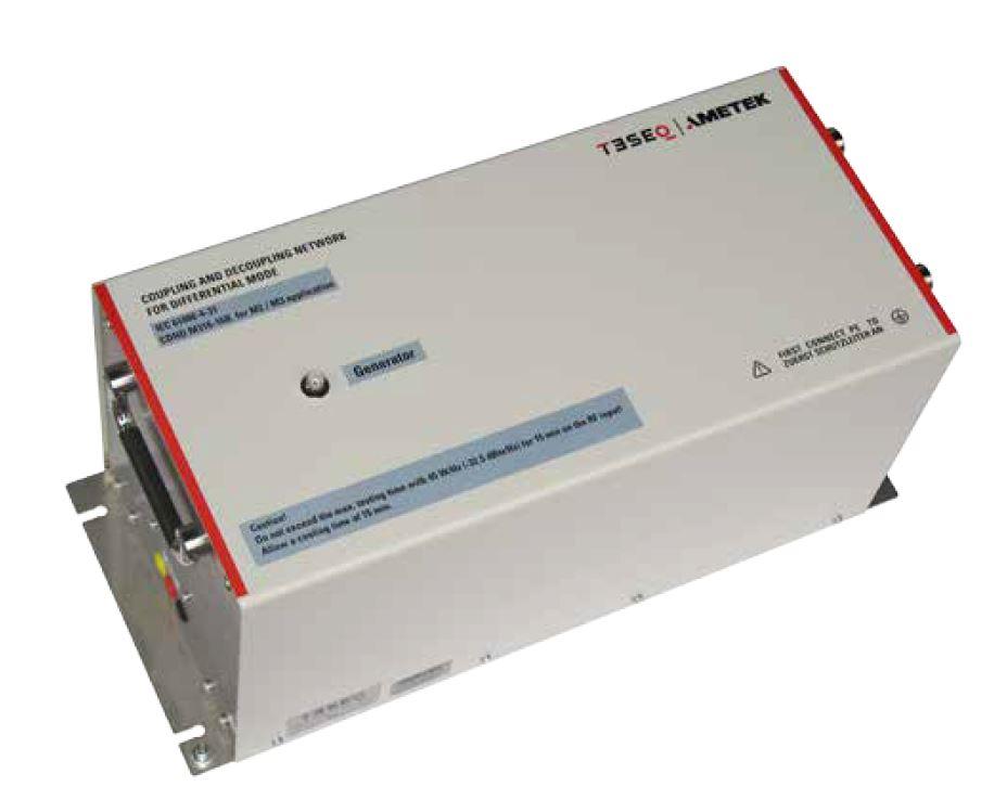 Ametek CTS - Teseq - CDND M316-16B