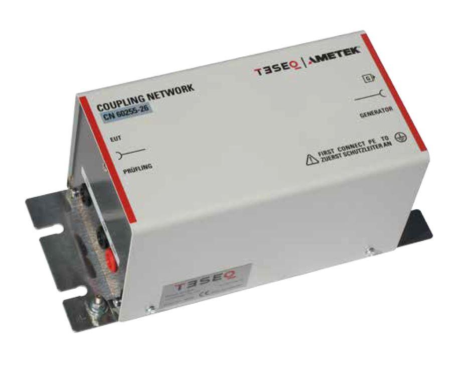 Ametek CTS - Teseq - CN 60225-26