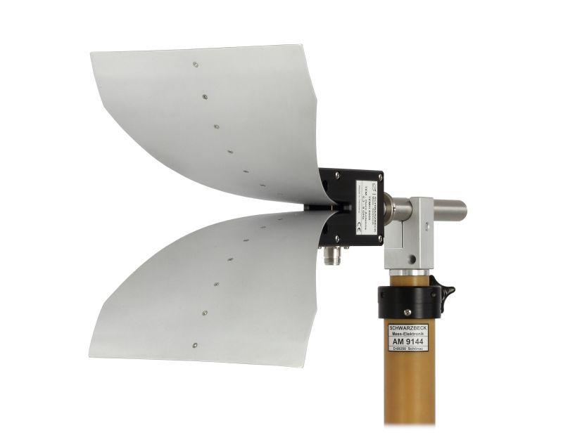 Schwarzbeck - TEMH 6000 horn antenna for IEC 61000-4-39 testing