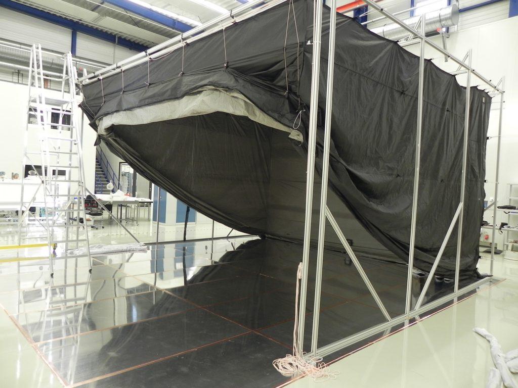 Shieldex - Tenda H5.0 m